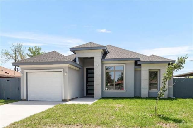 1303 Hampton Street, San Juan, TX 78589 (MLS #354659) :: The Ryan & Brian Real Estate Team