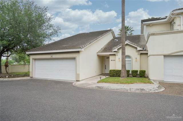 800 Sunset Drive B18, Mcallen, TX 78503 (MLS #355209) :: The Lucas Sanchez Real Estate Team