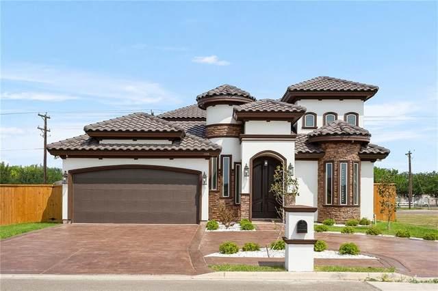 1318 E Deluxe Street, Alamo, TX 78516 (MLS #355214) :: The Ryan & Brian Real Estate Team