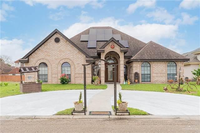 901 Delta Drive, Pharr, TX 78577 (MLS #355515) :: The Lucas Sanchez Real Estate Team