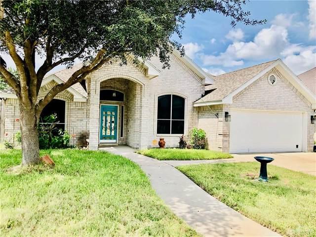 4716 Cedar, Mcallen, TX 78501 (MLS #357760) :: API Real Estate