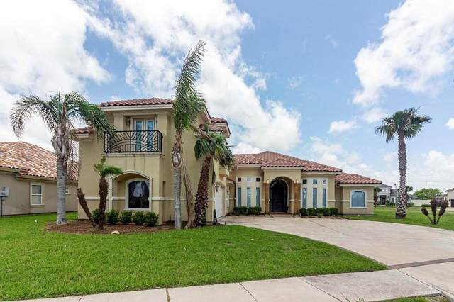 126 Oleander, Laguna Vista, TX 78578 (MLS #358418) :: API Real Estate