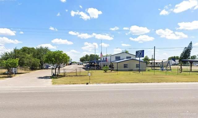 1701 W State Highway 107, Mcallen, TX 78504 (MLS #359719) :: The Maggie Harris Team