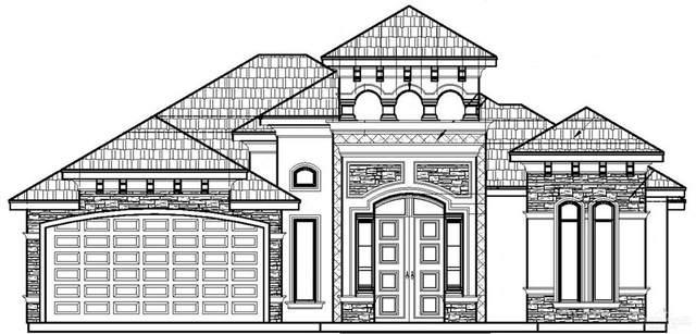 2906 E Bella Vista, Alton, TX 78573 (MLS #360204) :: The Ryan & Brian Real Estate Team