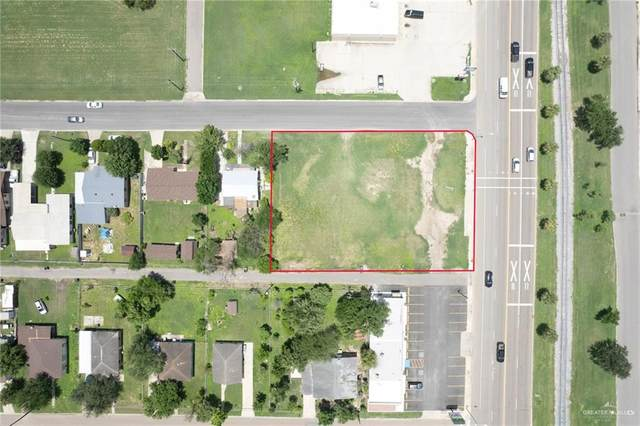 115 Guadalupe, Mission, TX 78572 (MLS #360297) :: The Ryan & Brian Real Estate Team