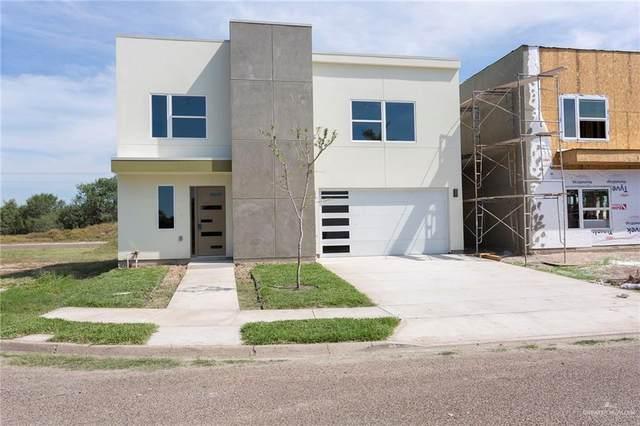 215 San Jacinto, Mission, TX 78572 (MLS #360514) :: Imperio Real Estate
