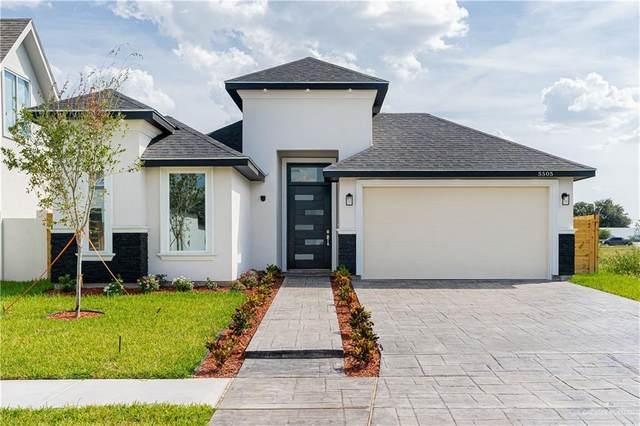 5505 Cornell, Mcallen, TX 78573 (MLS #360986) :: API Real Estate