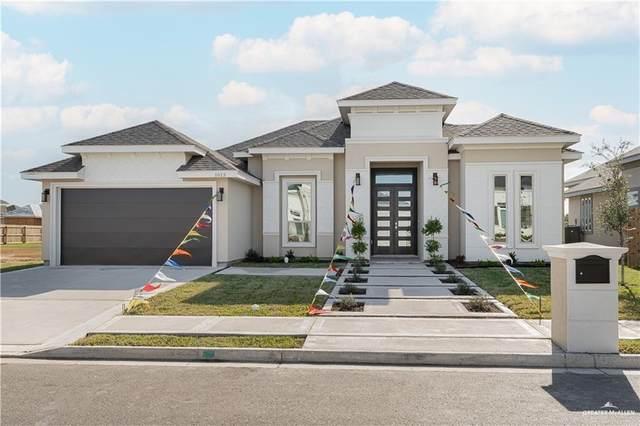2801 Ulex, Mcallen, TX 78504 (MLS #361190) :: The Ryan & Brian Real Estate Team