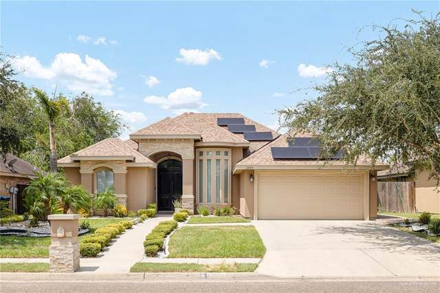 2305 N 50th N, Mcallen, TX 78501 (MLS #362742) :: API Real Estate
