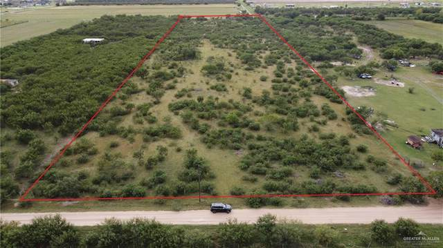 00 Sunflower, Edcouch, TX 78538 (MLS #364943) :: The MBTeam