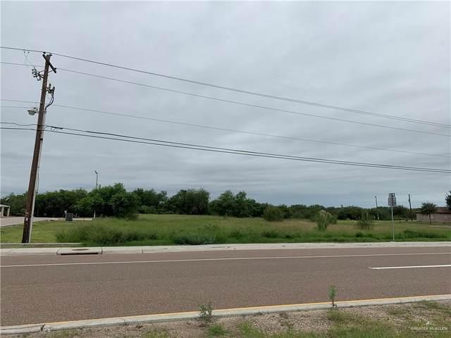 00 S Us Highway 281, Falfurrias, TX 78355 (MLS #365127) :: Jinks Realty