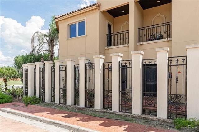 201 Robin, Mcallen, TX 78504 (MLS #365188) :: API Real Estate