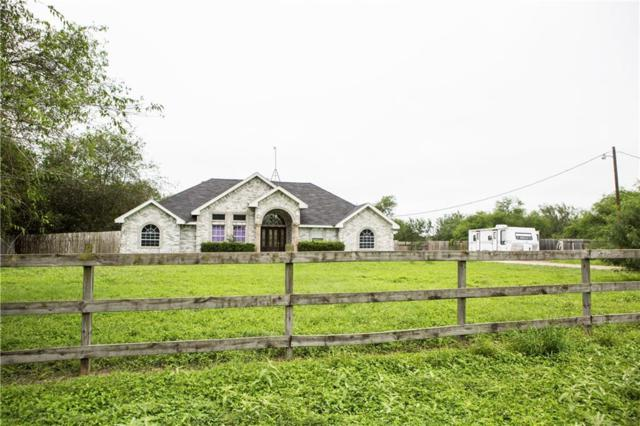 10004 N Glasscock Road, Mission, TX 78573 (MLS #305180) :: Top Tier Real Estate Group