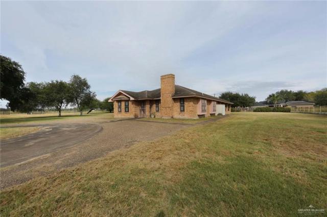 11504 N Taylor Road N, Mcallen, TX 78504 (MLS #306308) :: HSRGV Group