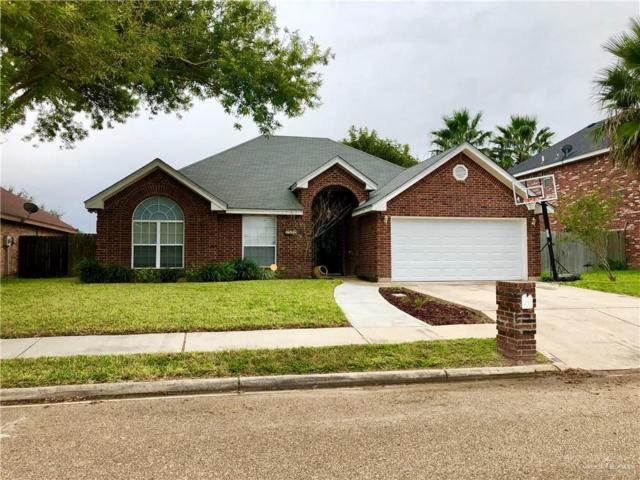 4721 W Jasmine Avenue, Mcallen, TX 78501 (MLS #306385) :: The Ryan & Brian Real Estate Team