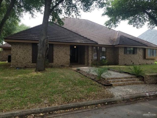 609 Water Lilly Avenue, Mcallen, TX 78504 (MLS #306998) :: eReal Estate Depot