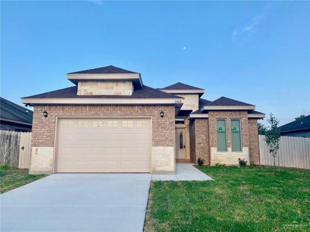 3402 Mallory Drive, Edinburg, TX 78542 (MLS #310903) :: The Ryan & Brian Real Estate Team