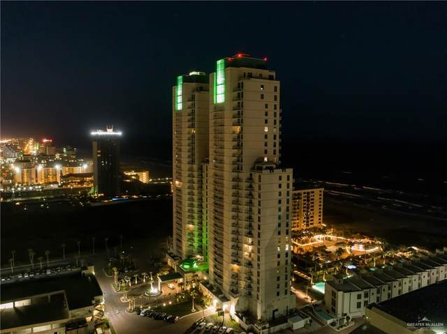 310A Padre #3101, South Padre Island, TX 78597 (MLS #313560) :: The Ryan & Brian Real Estate Team