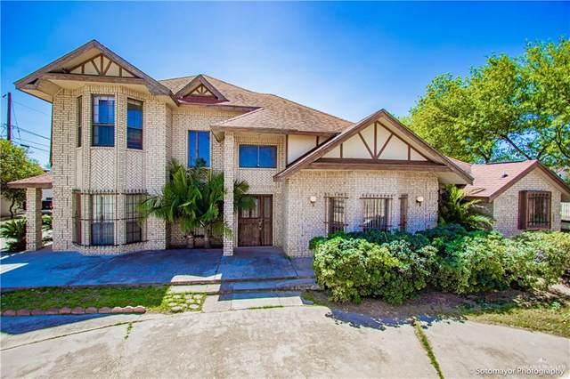 5540 Santa Maria Avenue, Rio Grande City, TX 78582 (MLS #316589) :: The Lucas Sanchez Real Estate Team