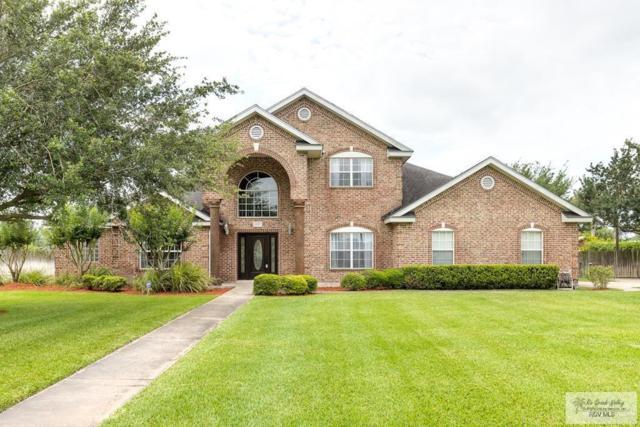 8217 Arrington Drive, Harlingen, TX 78552 (MLS #318913) :: The Lucas Sanchez Real Estate Team