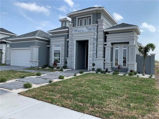 1101 W Guava Avenue, Pharr, TX 78577 (MLS #326706) :: The Ryan & Brian Real Estate Team