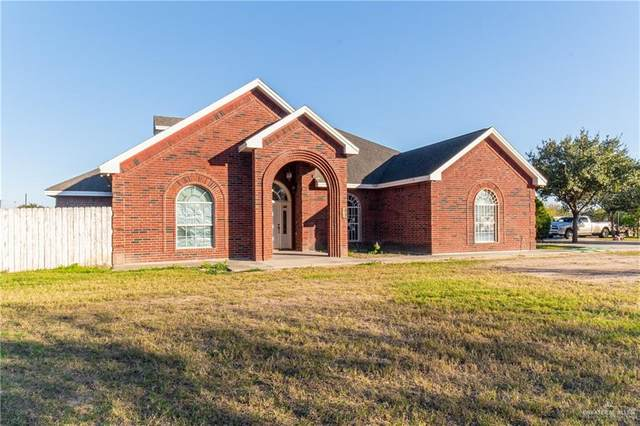 706 Orange Grove Road, Palmview, TX 78574 (MLS #329106) :: Jinks Realty