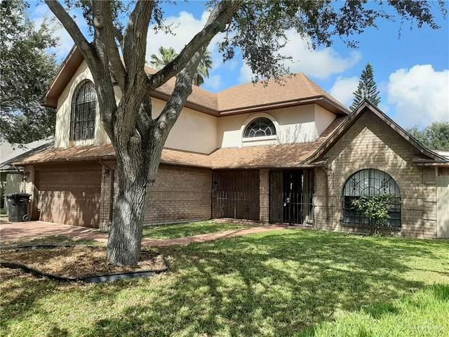 6105 N 26th Street, Mcallen, TX 78504 (MLS #331627) :: Key Realty