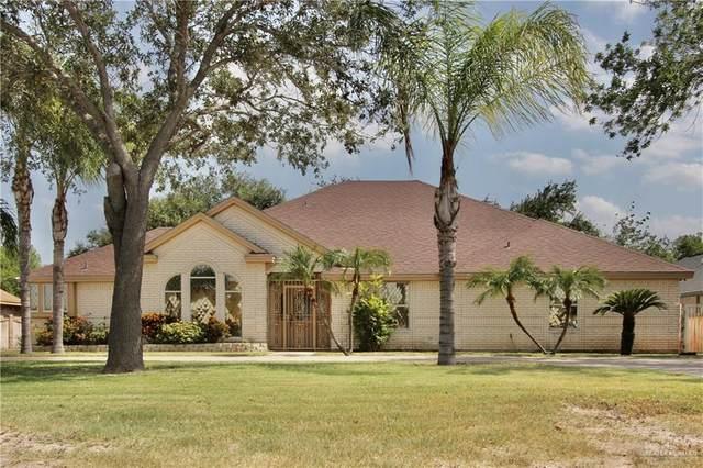907 E Veterans Boulevard, Palmview, TX 78572 (MLS #337309) :: The Ryan & Brian Real Estate Team