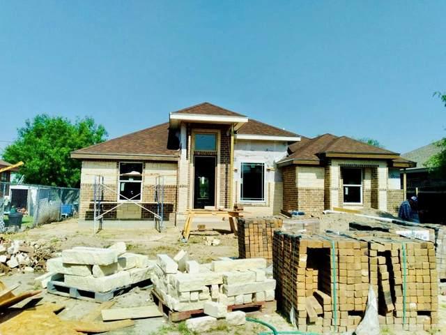 713 N Montemorelos Drive, Alton, TX 78573 (MLS #355193) :: The Lucas Sanchez Real Estate Team