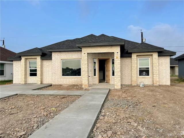 815 Whitewing, Alamo, TX 78516 (MLS #362580) :: The Ryan & Brian Real Estate Team