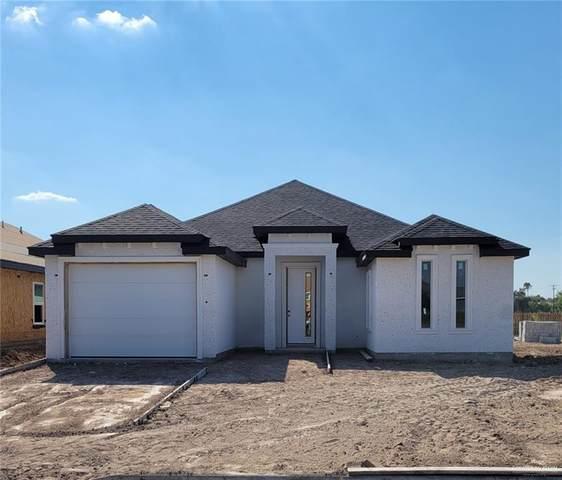 519 Oak Ridge, Donna, TX 78537 (MLS #362628) :: Jinks Realty