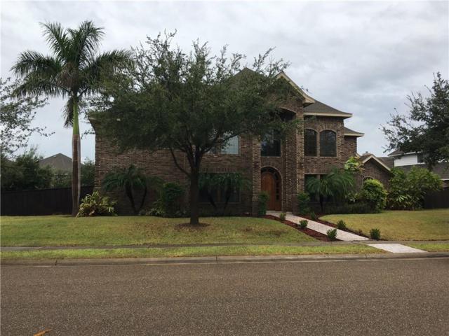 3104 Santa Lydia Street, Mission, TX 78572 (MLS #302728) :: eReal Estate Depot
