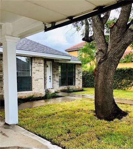 7618 Wagon Trails Drive, Mission, TX 78572 (MLS #319899) :: The Lucas Sanchez Real Estate Team