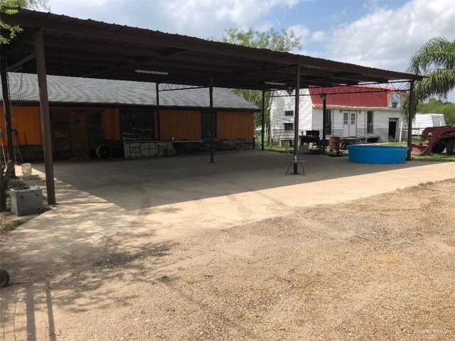 624 W Roosevelt Road, Donna, TX 78537 (MLS #321219) :: Jinks Realty