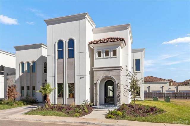 819 Santa Lucia Drive, Mission, TX 78572 (MLS #343815) :: The Lucas Sanchez Real Estate Team