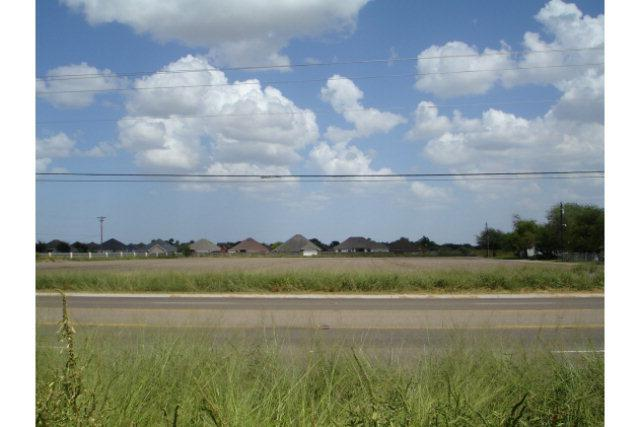 0 S Mccoll Road, Edinburg, TX 78539 (MLS #160436) :: The MBTeam