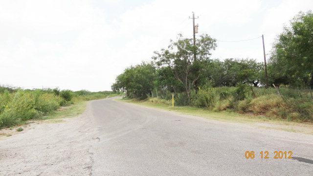 305 E Military Highway, La Joya, TX 78560 (MLS #162412) :: The Ryan & Brian Real Estate Team