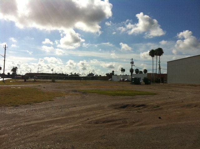 0 22nd Street 59 & 60, Mcallen, TX 78504 (MLS #168310) :: Jinks Realty