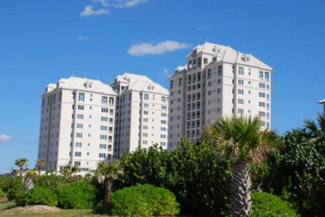 8500 Padre Blvd 202S, South Padre Island, TX 78597 (MLS #170012) :: Top Tier Real Estate Group