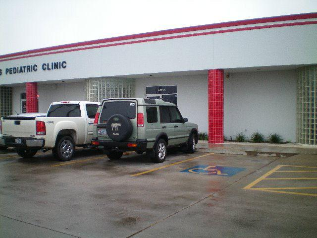 6900 N 10th Street, Mcallen, TX 78504 (MLS #170901) :: The Lucas Sanchez Real Estate Team