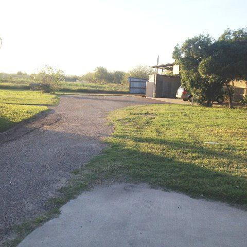 118 S Shary Road Lot 1, Mission, TX 78572 (MLS #171687) :: The Ryan & Brian Real Estate Team