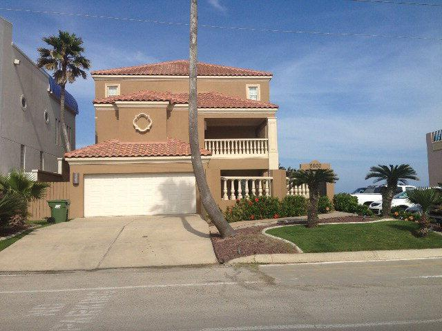5800 Gulf Boulevard Lot 1A, South Padre Island, TX 78597 (MLS #174249) :: The Maggie Harris Team