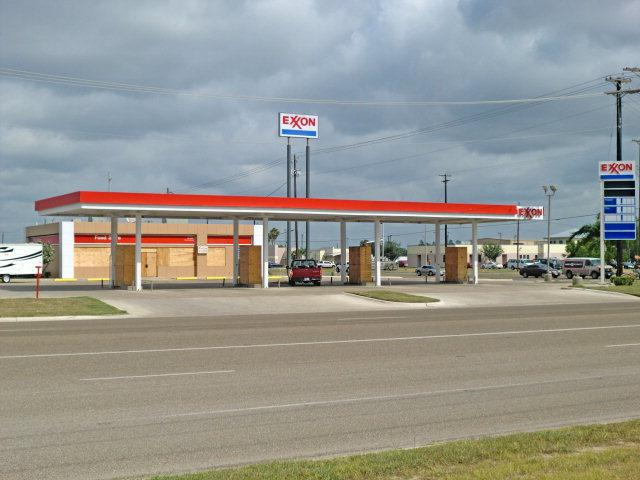 2301 W Us Highway Business 77, San Benito, TX 78586 (MLS #179313) :: The Ryan & Brian Real Estate Team