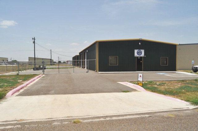 1505 Venture Drive, Weslaco, TX 78596 (MLS #179744) :: Top Tier Real Estate Group