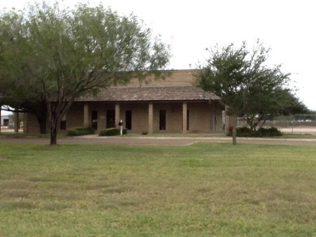 12401 Vicksburg Drive, Edinburg, TX 78542 (MLS #180112) :: The Lucas Sanchez Real Estate Team