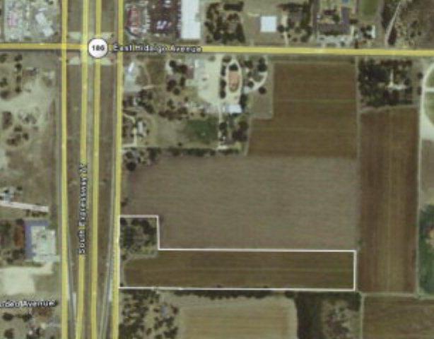 0 Expressway 77, Raymondville, TX 78580 (MLS #181067) :: The Ryan & Brian Real Estate Team