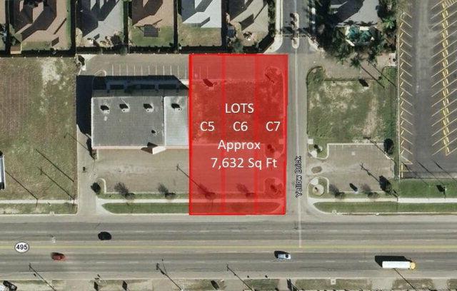 1007 E Ferguson Avenue, Pharr, TX 78577 (MLS #181873) :: The Ryan & Brian Real Estate Team
