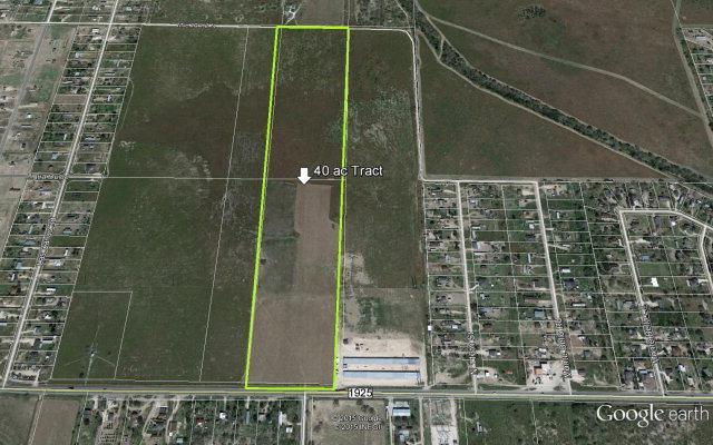 00 W Monte Cristo Road, Mcallen, TX 78573 (MLS #183591) :: The Lucas Sanchez Real Estate Team