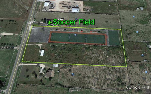 9130 N Moore Field Road, Mission, TX 78574 (MLS #183603) :: The Lucas Sanchez Real Estate Team