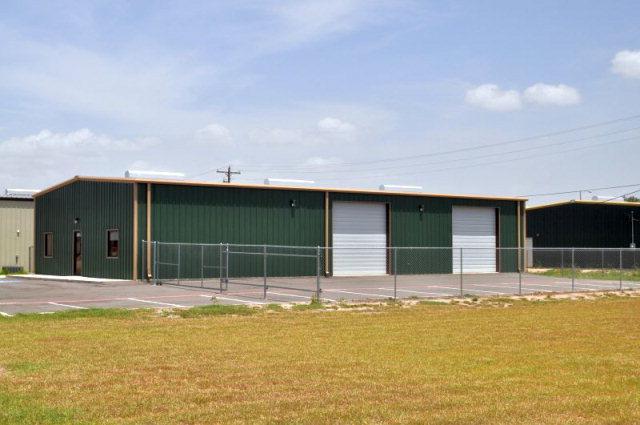 1508 Industrial Drive, Weslaco, TX 78596 (MLS #184292) :: Top Tier Real Estate Group